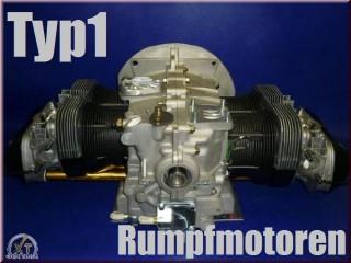 Rumpfmotoren Typ1