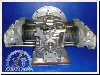 Rumpfmotor 1200 D 34PS wie Serie Käfer