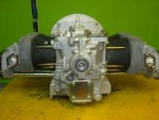 Rumpfmotor 1600 AD 50PS wie Serie Käfer