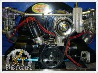Doppelzünder 2200ccm 150PS ORRATECH-Edition