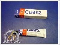 Gehäusedichtmittel Curil K2 honiggelb