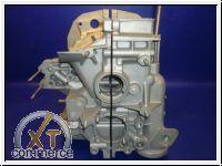 Kurbelgehäuse Typ4 serie CU 2,0L Busmotor