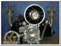 Basismotor Typ4 2400ccm 135PS Basic