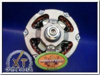 Lichtmaschine 75Ah für Porschegebläse