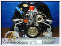Komplettmotor 2100ccm 87PS