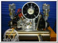 Komplettmotor Typ4 2733ccm 185PS 260Nm Monster