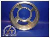Gebläsering für Porschekühlung Typ4 260mm Ring