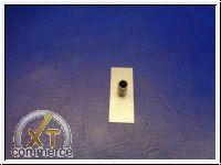 Entlüfterstutzen 12mm für 80mm Luftfilter