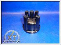 Verteilerkappe schwarz für 1-2-3 Ignitionverteiler