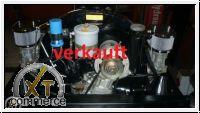 Porsche 356 Motor 110PS Tuning 1720ccm