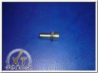 Schraubanschluß M18x1,5 für 12mm Schlauch grade