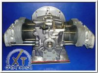 Rumpfmotor Typ1 1600 AD 50PS wie Serie Bus