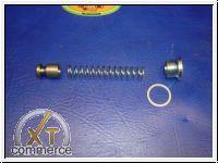 Öldruckregelkolben-Kit Typ4 inkl. Verschlußschraube