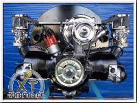 Komplettmotor 2000ccm 115PS DV
