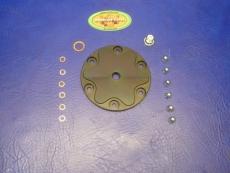 Ölsiebdeckel Stahl gefräst Typ1 34-50 Motoren