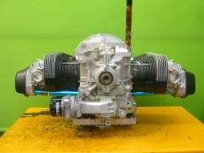 Rumpfmotor 2000ccm 125PS für Doppelvergaser im K.A.