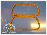 Ventildeckeldichtung Kork für Stahldeckel