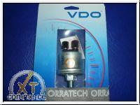 Öldruckgeber VDO 0-5bar mit Warnkontakt