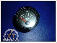 Öldruck-Anzeige 0-5bar