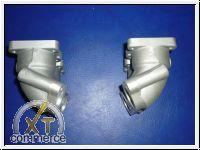 Saugrohre Typ 4-Motore mit Mischkammer 3-Bolzen