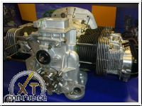 Rumpfmotor Typ4 2100ccm 110/135PS org. GB Porsche 914
