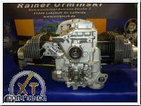 Rumpfmotor Typ4 2000ccm 80PS Serienbus CU feste Stößel