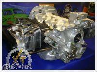 Rumpfmotor Typ4 2300ccm 100PS Drehmo Serienvergaser