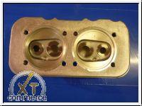1 Paar Zylinderköpfe Typ 4  (39x33) 70-110PS oval CJ
