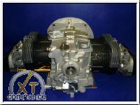 Rumpfmotor 2100ccm 105PS für Doppelvergaser Drehmo