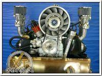 Komplettmotor Typ4 2900ccm 215PS 290Nm Monster