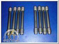 Stößelschutzrohre Typ1 Standard 1200-34PS