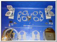 Ansaugkit für Typ 4-Motore Universal kurz 44mm