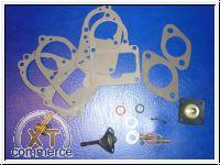 Vergaserdichtsatz für Solex 30-34 PICT universal