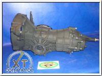Getriebe 4G Käfer 4,12/089 3P Schräglenker im AT