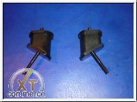 Motoraufhängung Gummimetalllager für Motorträger T2
