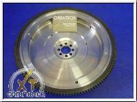 Schwungrad Typ1 200mm leicht Chromo Top Qualität