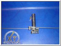 Drehgasgestänge Typ1 für Doppelvergaser
