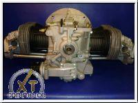 Rumpfmotor 1200 D auf 1400ccm