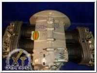 Rumpfmotor 2000ccm 80/110PS ZV/DV Universal