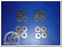 Unterlegscheiben U10 dick für Zylinderstehbolzen Typ1 und Typ4