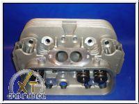 Zylinderköpfe AA 044-2b, Ventile 40/35,5 Paar 90,5/92mm
