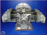 Rumpfmotor 1641 AD/AS 56PS ZV