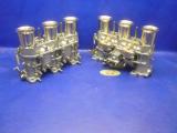 40IDA3C Weber 3-Fachvergaser für Porsche 911 Paar