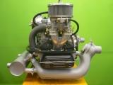Komplettmotor 2000ccm 120PS DV sportlich