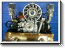 Komplettmotor Typ4 2500ccm 170PS 250Nm Premium-Extra