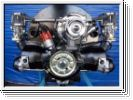 Komplettmotor 2300ccm 140PS DV Drehmoment