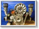 Basismotor Typ4 2100ccm 120PS Karbon