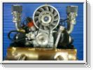 Komplettmotor Typ4 2000ccm 110PS