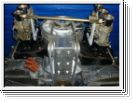 Neuheiten---liegendes Gebläse----6Zylinder Porschemotoren