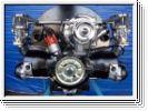 Komplettmotor 2100ccm 120PS DV